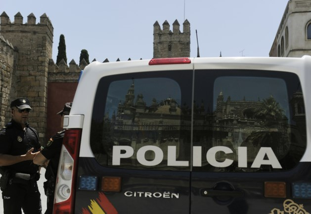 Belgische vrouw sterft na messteek in Spanje: alles wijst op passioneel drama