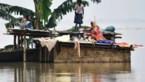 Al meer dan 650 doden door moessonregens in Zuid-Azië