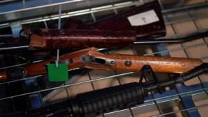 Duizenden Nieuw-Zeelanders ruilen wapens voor financiële compensatie
