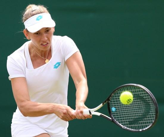 Elise Mertens terug in top 20, David Goffin blijft 18de op ATP-ranking