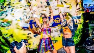 "Paris Hilton en Limburgs ""zusje"" Anouk Matton lanceren sexy song"