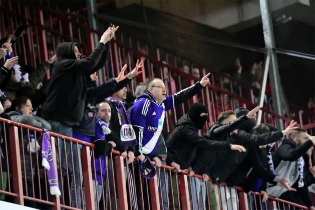 Dan toch géén match achter gesloten deuren voor Anderlecht: paars-wit krijgt gelijk van het BAS