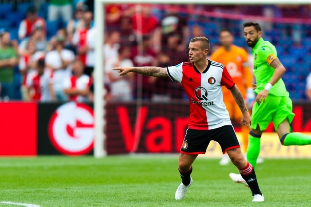 Jordy Clasie (ex-Club Brugge) keert definitief terug naar Nederland en kiest voor AZ