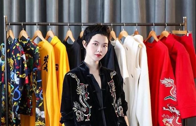 Primeur: H&M gaat samenwerking aan met een Chinese ontwerper