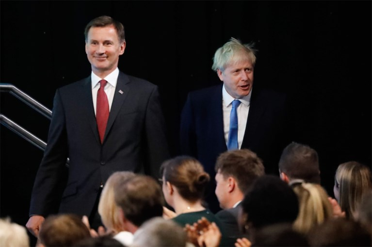 Boris Johnson wordt nieuwe Britse premier