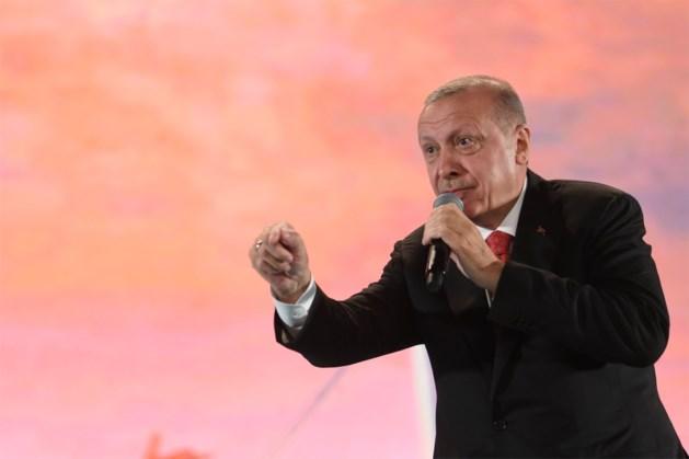 Turkije wordt niet meer toegelaten tot F-35-programma