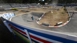 WK BMX in Zolder is grootste ooit: 3.750 deelnemers