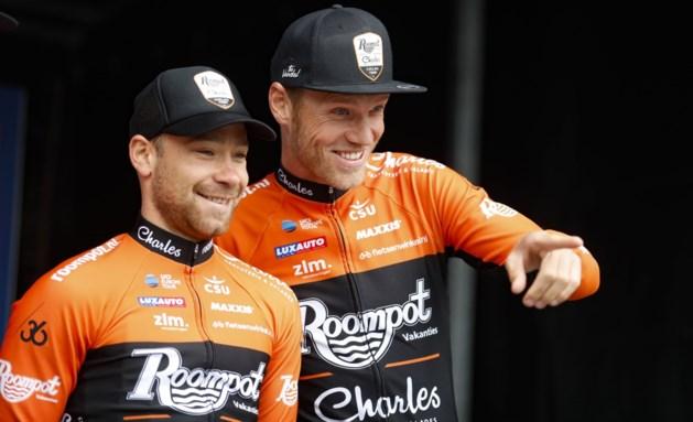Roompot trekt de stekker uit wielersponsoring, wat met Belgische tak van het team?