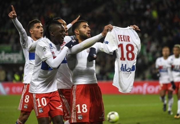 Opvallendste transfer van 2019? Vorig jaar ging Nabil Fekir voor véél geld naar Liverpool, nu trekt hij voor borrelnootjes naar Spanje