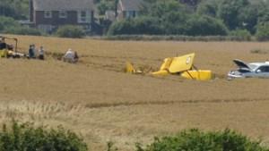 Hechtelse passagier krijgt hartaanval en valt op stuurknuppel: vliegtuig crasht