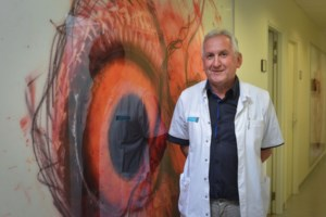 Genkse ivf-expert Ombelet is nieuwe 'topdokter'