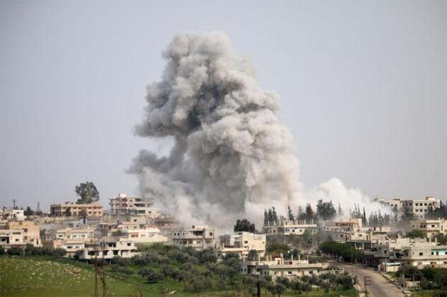 Israël voerde aanval uit op Syrische doelwitten, melden Syrische media
