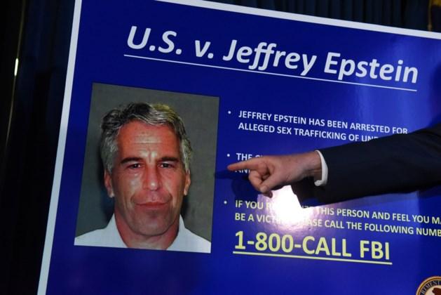 Deutsche Bank onderzoekt financiële banden met Jeffrey Epstein