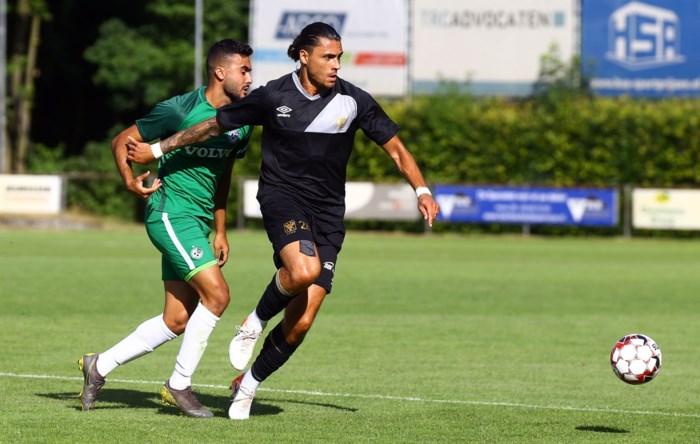 Teixeira verlengt contract tot 2021 bij STVV
