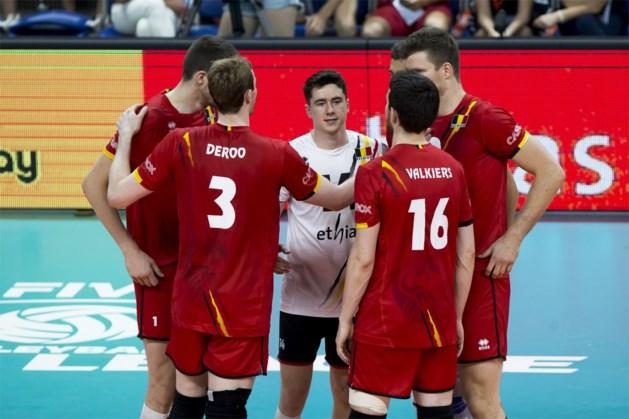 Red Dragons oefenen tweemaal tegen Frankrijk ter voorbereiding op Olympisch kwalificatietoernooi