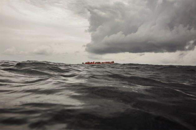Zeker 70 migranten verdrinken nadat boot zinkt voor Tunesische kust