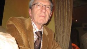 Peetvader van de Limburgse opticiens overleden