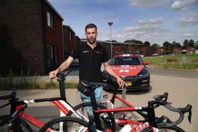 Uniek in de wielerwereld: Team Sunweb kiest voor Limburg als uitvalsbasis