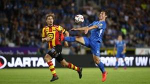 Officieel: KV Mechelen huurt Dante Vanzeir van KRC Genk