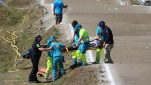 Finale BMX in Heusden-Zolder uitgesteld door tekort aan ziekenwagens