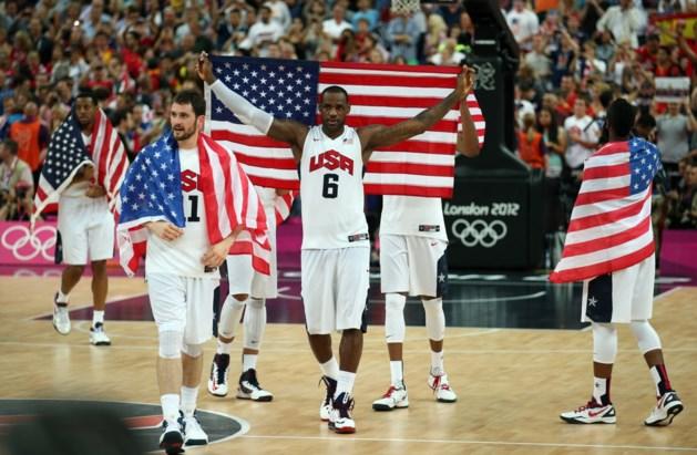 Verenigde Staten kunnen op WK basketbal zoals verwacht niet rekenen op enkele NBA-sterren