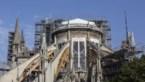 Nieuwe problemen opgedoken bij herstelling Notre-Dame, ook hittegolf creëert gevaar