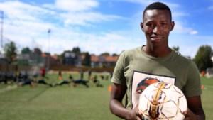 Slecht nieuws voor STVV: Ibrahima Sankhon enkele weken out