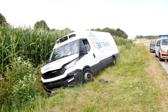 """Vader (59) uit As komt om bij crash met koelwagen: """"Nog maar drie weken in dienst"""""""