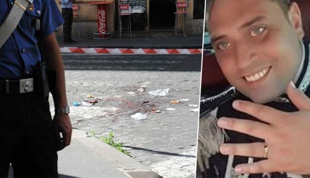 Jonge Amerikanen bekennen moord op pas getrouwde Italiaanse agent