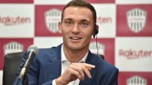 Officieel: Thomas Vermaelen trekt naar Japanse Vissel Kobe en wordt teamgenoot van Andrés Iniesta en David Villa
