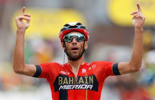 Laatste Alpenetappe voor sterke Vincenzo Nibali, Julian Alaphilippe alsnog van het podium, Egan Bernal wint de Tour