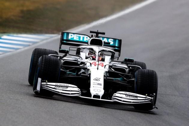 Mercedes F1 team ontslaat vier medewerkers omwille van racisme