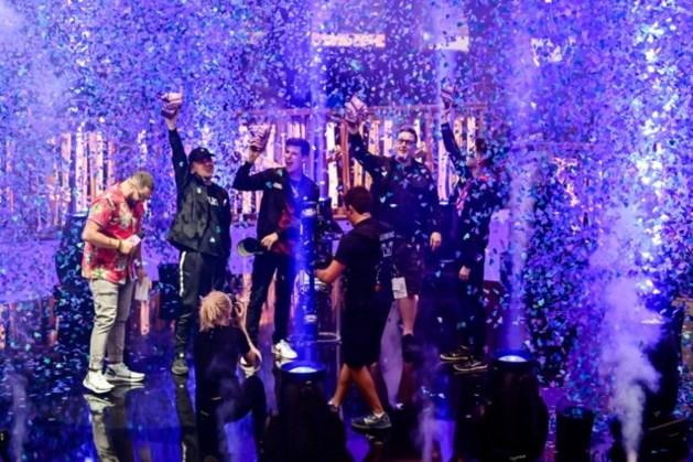 Duo wint 1,5 miljoen dollar op WK Fortnite, Belg wordt 13de: vandaag nog een landgenoot aan het werk