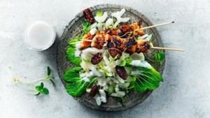 De beste recepten voor een heerlijke bbq uit Sjiek Summer