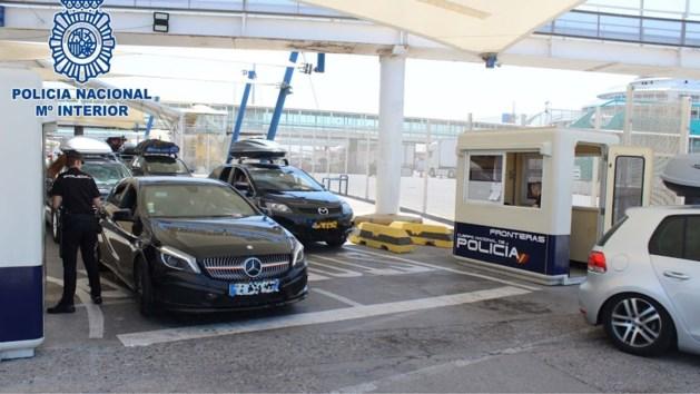 """Voortvluchtige Belg die in Gingelom drugs verkocht opgepakt in Spanje: """"Hij wou net naar Marokko vluchten"""""""