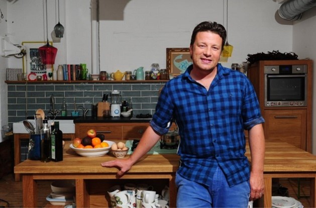 Jamie Oliver pompte 28 miljoen uit eigen zak in falende restaurants