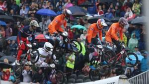 Alleen maar records: tweede WK in Zolder stelt ondanks extreem weer opnieuw niet teleur