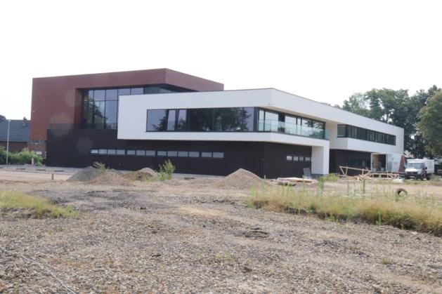 Functionele nieuwbouw voor medisch centrum en Huis van het kind