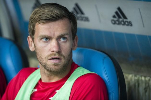 """KV Oostende stuurt Nicolas Lombaerts naar de B-kern: """"In een volwassen gesprek meegedeeld"""""""