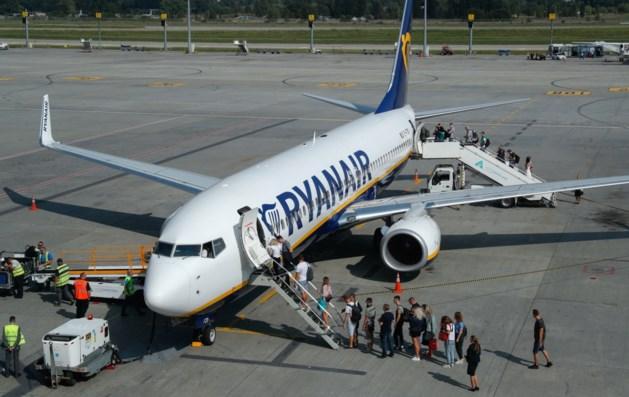 Nog lagere prijzen en dus maakt Ryanair 21 procent minder winst