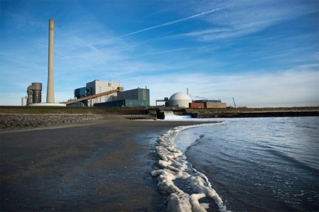 Kerncentrale net over Belgische grens uitgeschakeld na storing
