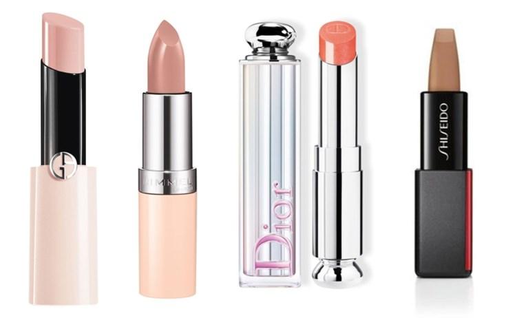 Het is National Lipstickday: drie trends om mee te vieren