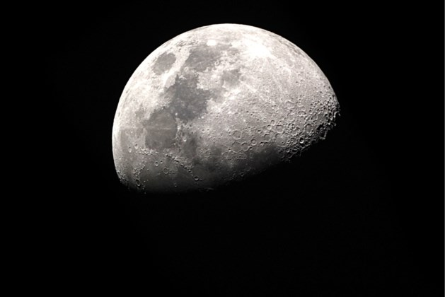 Maan is 150 miljoen jaar ouder dan gedacht