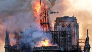 Notre-Dame, een brand met loodzware gevolgen