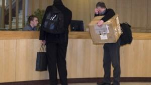 Huiszoekingen bij bazen Bijzondere Belastinginspectie wegens perslek leiden tot niets
