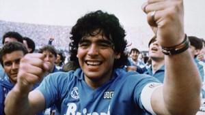 Waarom de Maradona-film vanavond in avant-première gaat in… Koersel