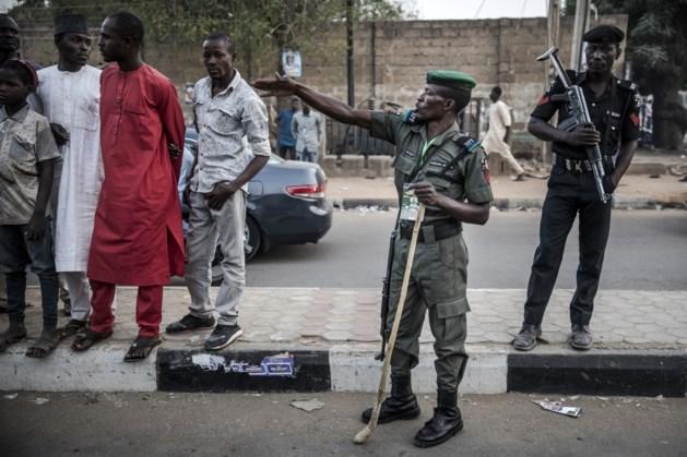 """Nigerianen mogen niet langer hun gevoeg doen in het openbaar: """"Gebruik een toilet en was je handen"""""""