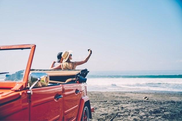 """""""Wacht op het gouden uur en mijd het midden"""": tips voor de beste vakantiefoto's"""