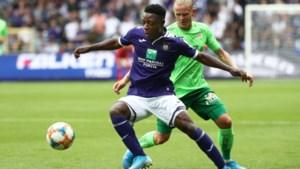 Vier tieners in basis bij Anderlecht: Kan je prijzen winnen met jonkies?