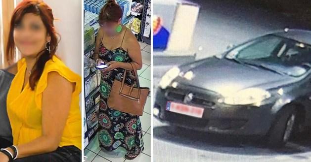 Vermiste Marie (45) na zes dagen levend teruggevonden: ze zat gekneld in haar eigen auto